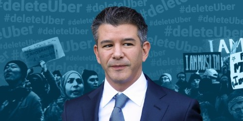 THE TAKEDOWN OF TRAVIS KALANICK: The untold story of Uber's infighting, backstabbing, and multi-million-dollar exit packages