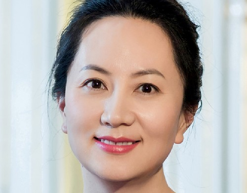 U.S. will seek extradition of Huawei CFO from Canada