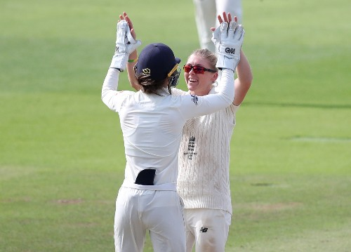 Cricket: Australia retain women's Ashes after draw in only test