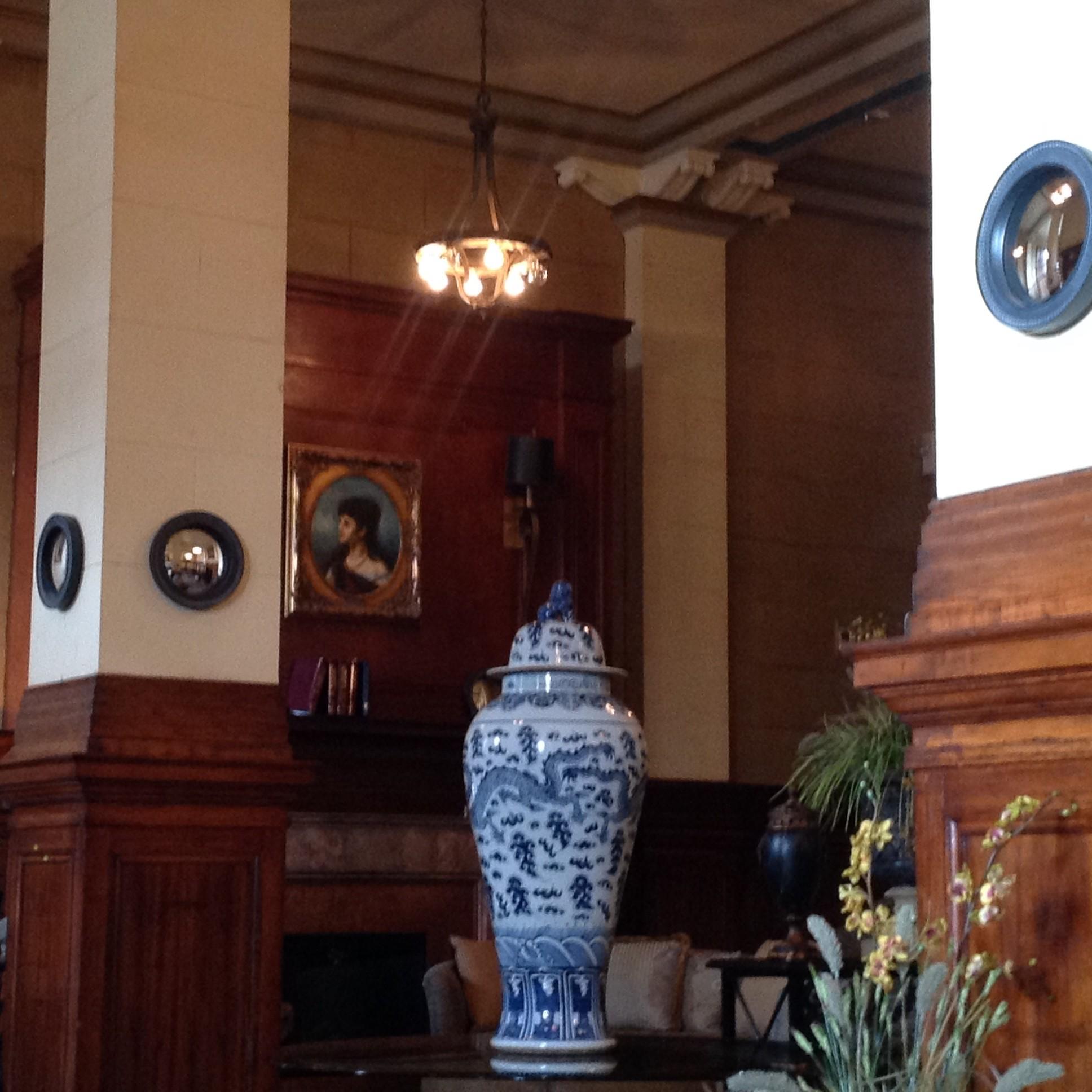 The Calhoun Historic Lofts