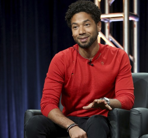 Key moments in actor Jussie Smollett's Chicago attack