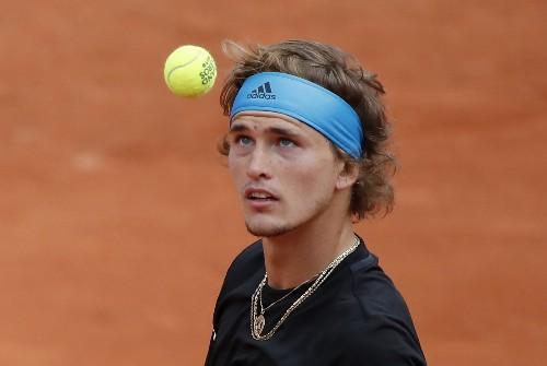 Tennis: Zverev needs to find ruthless streak, says Wilander