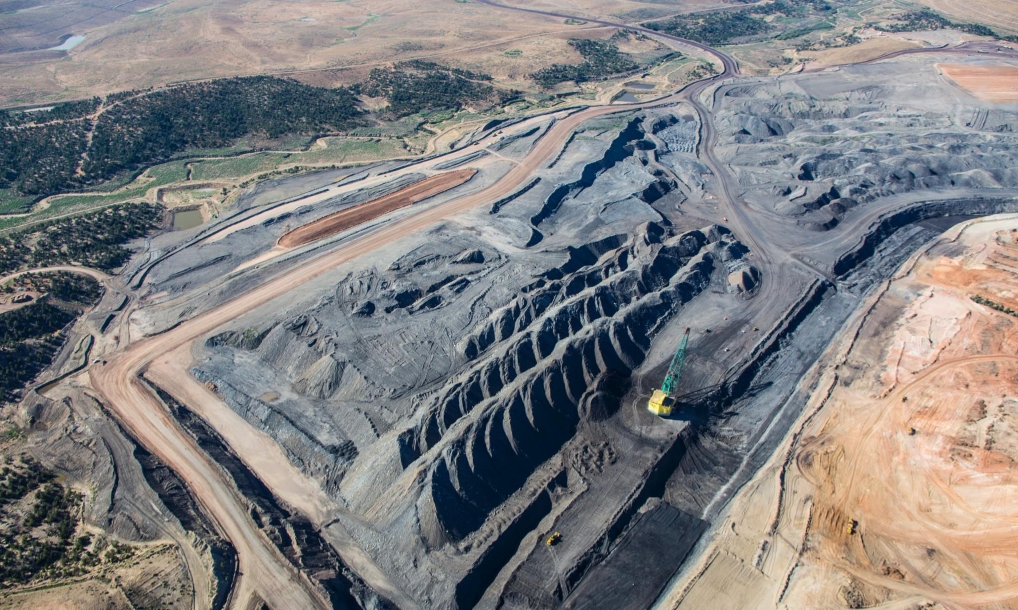 Black Mesa mines: Native Americans demand return of their ancestors' bones