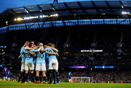 Soccer: Man City not expecting to bulldoze Chelsea again, says Silva