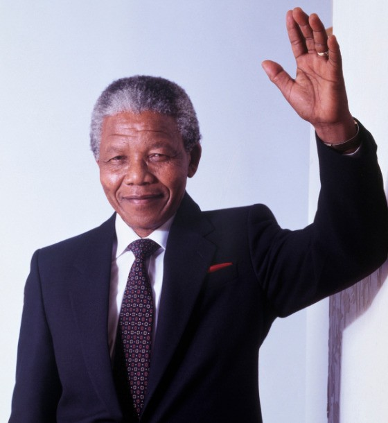 Lets let him have all the peace he deserves coz m sure we own him this much.... R.I.P #MADIBA