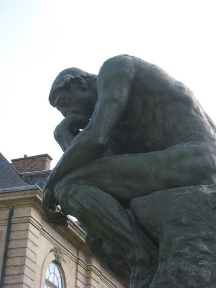 My Top 5 Art Museums to Visit While in Paris | HuffPost Life