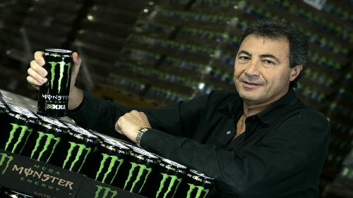 Two Monster Billionaires Emerge From Coca-Cola's $2B Energy Drink Deal