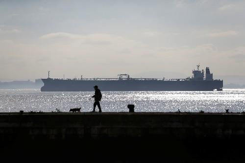 Exclusive: Crews to abandon two Venezuelan tankers stuck in Portugal - operator