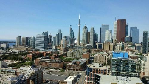 My Toronto - cover