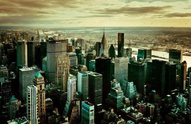 Digital.nyc Launches To Be The Hub For New York Tech
