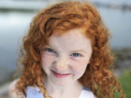 Irish Redhead Convention in Cork