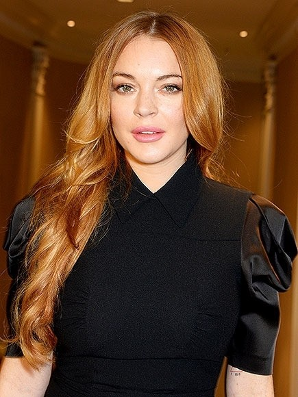 Lindsay Lohan Suffering from Untreatable Virus