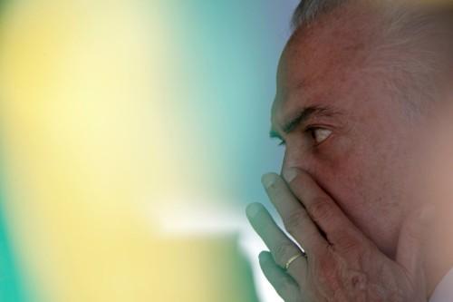 """PF vê evidências """"com vigor"""" de que Temer praticou corrupção passiva"""