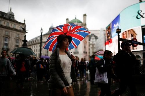 UK marketing spending dips in third quarter as Brexit deadline looms - survey