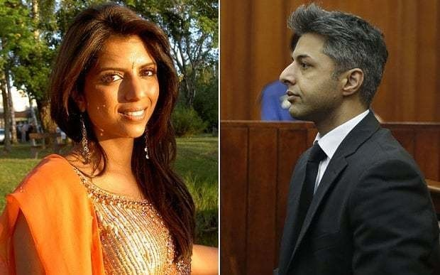 Explicit evidence showing Shrien Dewani is gay or bisexual 'doesn't matter', says judge