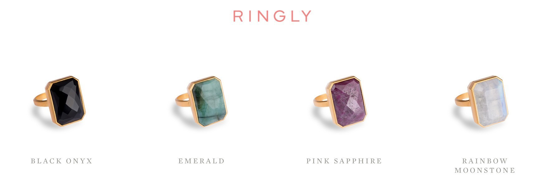 Check out these cool, connected rings from Ringly