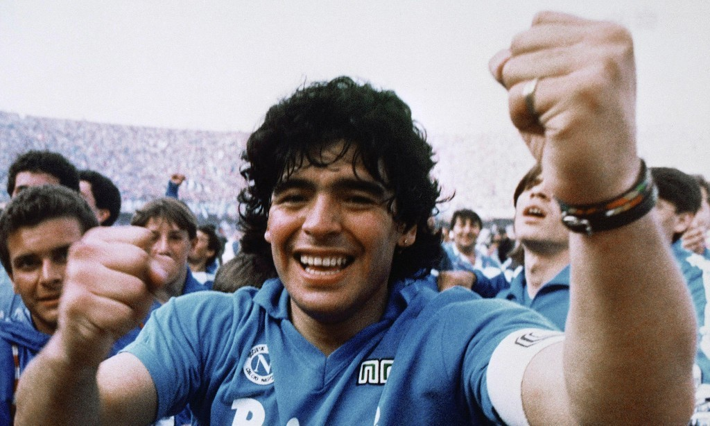 Maradona. His Impact and Legacy on the World's Game