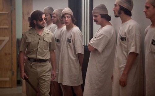 New Film Based On Controversial Experiment Asks, What Kind of Prison Guard Would You Be?