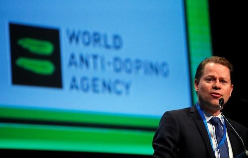 Doping: WADA applauds unprecedented CAS ruling on Ukrainian sprinters