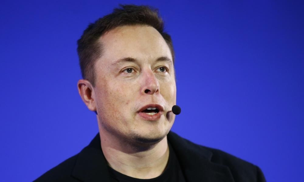 Artificial intelligence: Elon Musk backs open project 'to benefit humanity'
