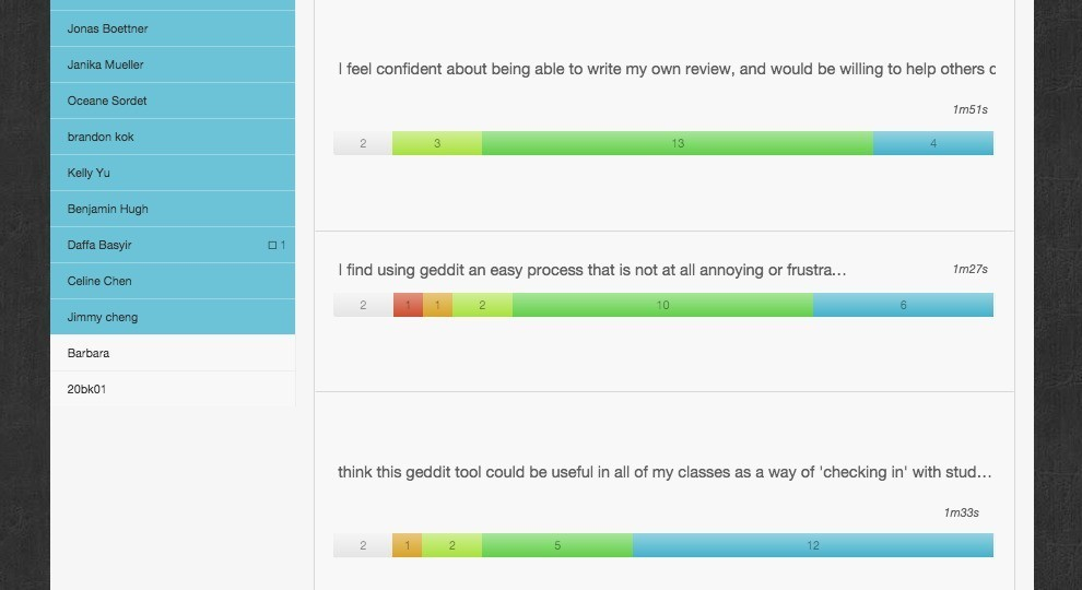 Confidence-Based Formative Assessment