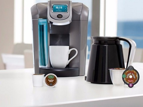 Keurig is making 2 mistakes that are driving customers away