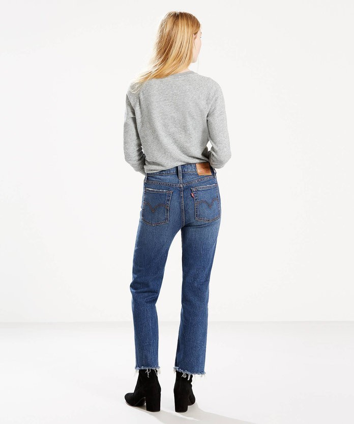 Every Fashion Blogger Will Want to Get Their Hands on These New Levi's Jeans