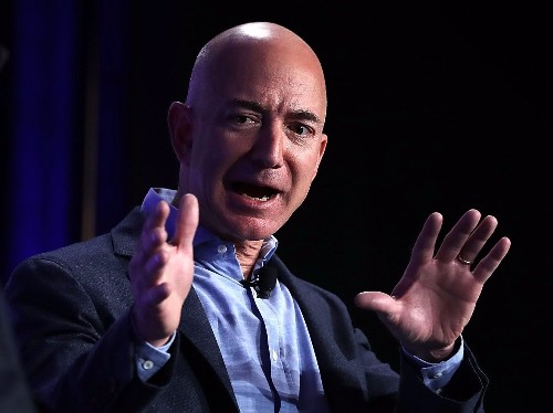 Amazon invades smartphones in war over voice-controlled computing
