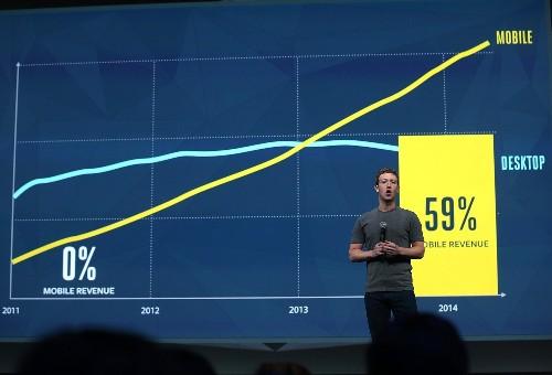 Surging Facebook Stock Adds $2 Billion To Zuckerberg's Fortune