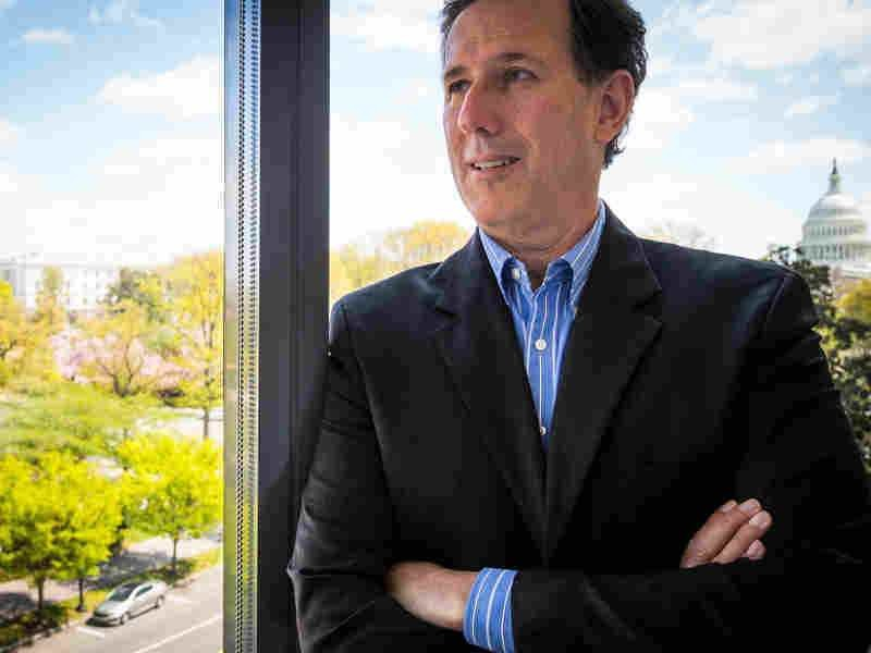 5 Things You Should Know About Rick Santorum