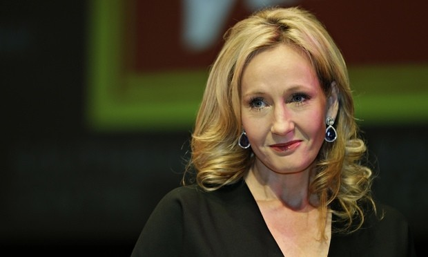 JK Rowling attacks Murdoch for tweet blaming all Muslims for Charlie Hebdo deaths