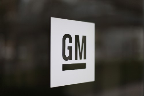 The Latest: Source: GM offers new products for closed plants