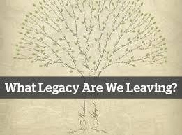 5 Ways to Leave a Great Legacy | HuffPost Life