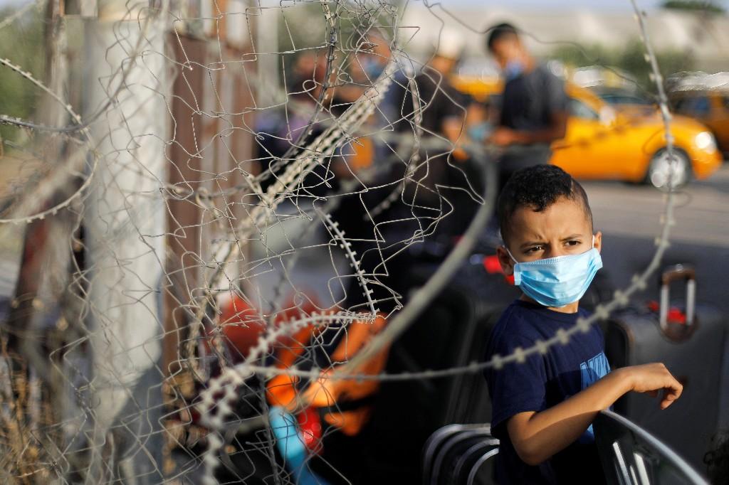تصحيح رسمي- 513 إصابة جديدة بكورونا و4 وفيات بين الفلسطينيين