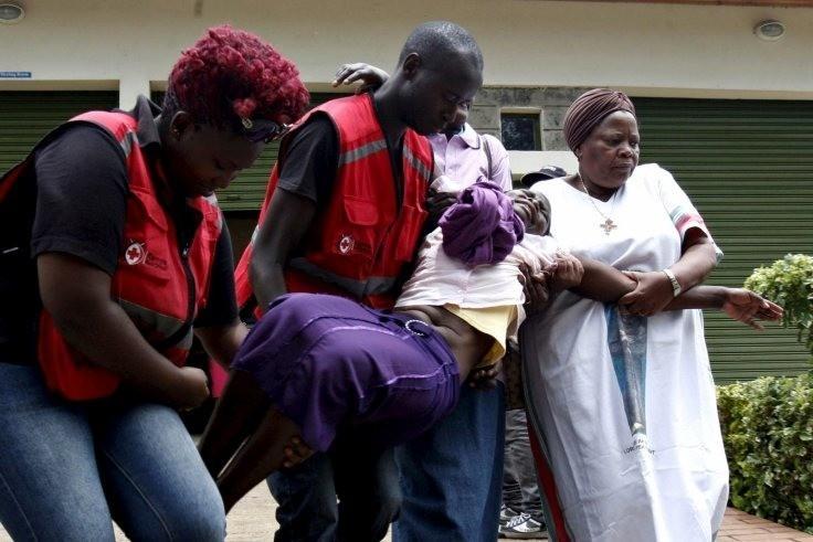 Kenya Garissa University attack: Christian victims beheaded for not knowing the Koran