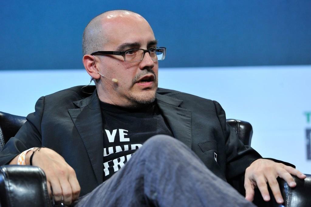 500 Startups' Dave McClure writes that he was 'a creep' toward women