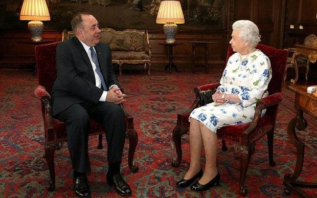 Scottish independence: Britain is facing its greatest constitutional crisis in 300 years