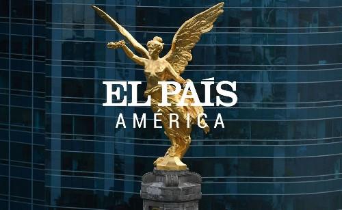 El País América echa raíces en Flipboard