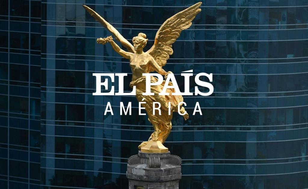El Espectador - Magazine cover