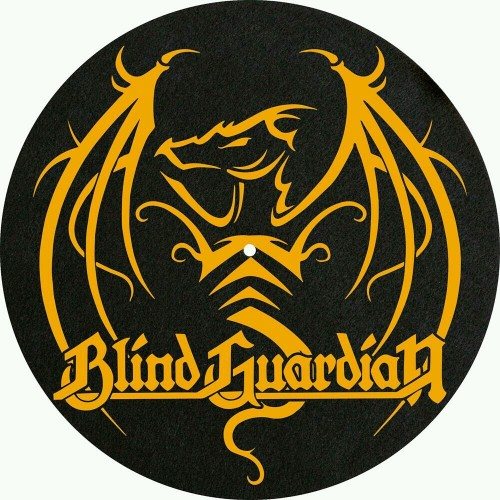 Blind Guardian  - cover