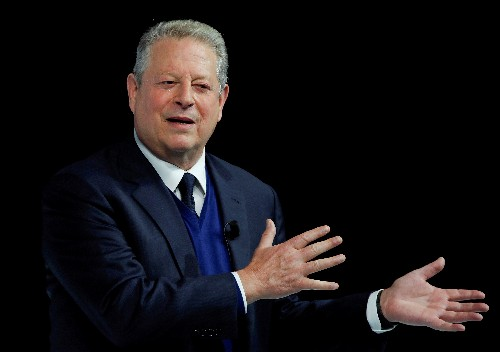 Al Gore's Generation raises $1 billion for latest private equity fund