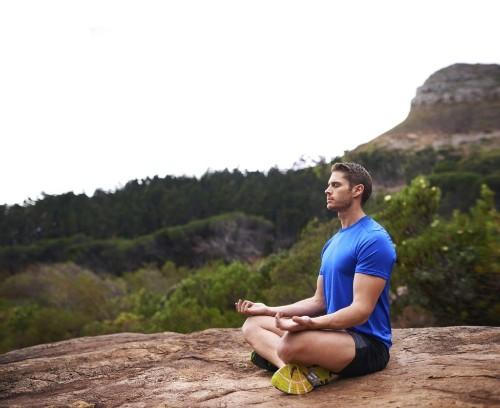 トップアスリートが瞑想をする5つの理由