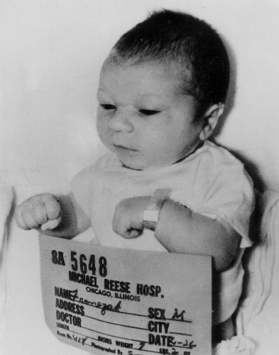 Boy kidnapped in 1964 found through ancestry sites