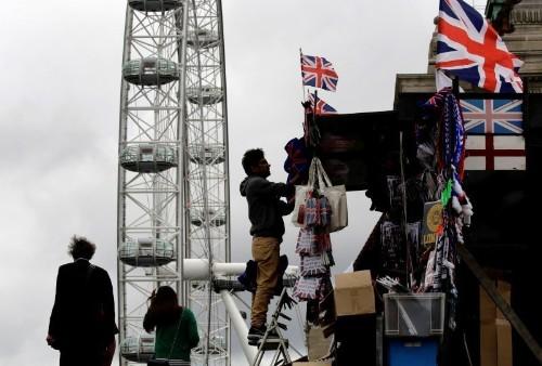 EU tells UK single market access requires full free movement