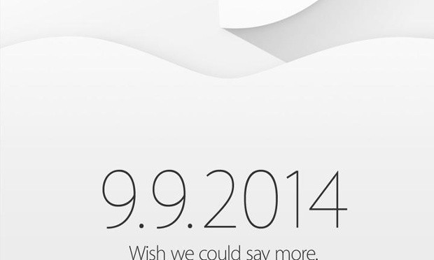 Apple confirms 9 September event - expect new iPhone and wearable
