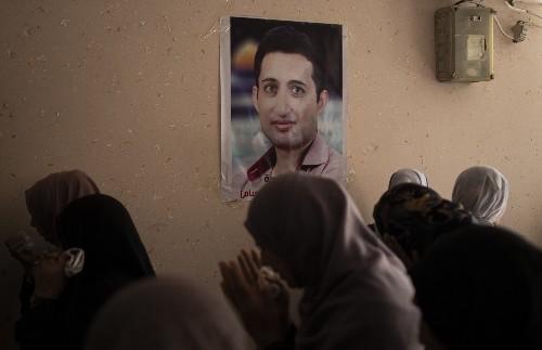 Gazan's death abroad shines light on middle-class exodus
