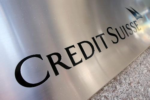 Credit Suisse hires Sze as sellside M&A co-head