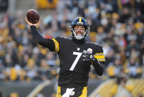 Roethlisberger: I went too far in criticizing Brown