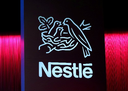 Nestle makeover advances with $10 billion sale of skin health unit