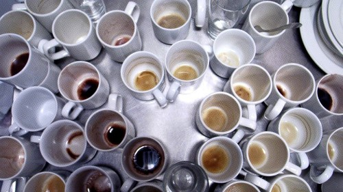 Exactly How Much And How Often You Should Be Drinking Coffee